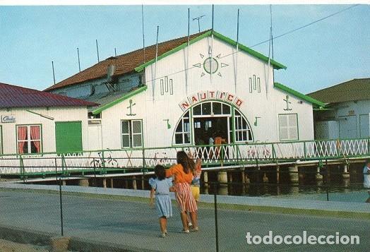 LOS ALCÁZARES - 10 (Postales - España - Murcia Moderna (desde 1.940))