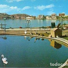 Postales: PUERTO DE MAZARRÓN - 18 VISTA PARCIAL. Lote 207119872