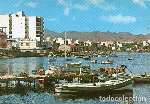 PUERTO DE MAZARRÓN - 14 VISTA PARCIAL (Postales - España - Murcia Moderna (desde 1.940))