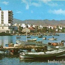 Postales: PUERTO DE MAZARRÓN - 14 VISTA PARCIAL. Lote 207120366