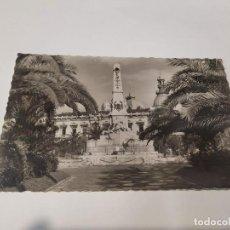Postales: COMUNIDAD MURCIANA - POSTAL CARTAGENA - MONUMENTO A LOS HÉROES DE SANTIAGO Y CAVITE. Lote 207203112