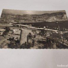 Postales: COMUNIDAD MURCIANA - POSTAL CARTAGENA - VISTA PARCIAL DEL PUERTO. Lote 207203411