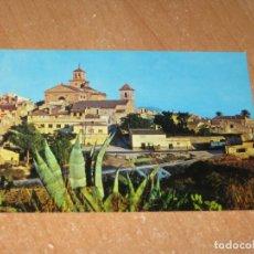 Cartes Postales: POSTAL DE JUMILLA. Lote 209936678