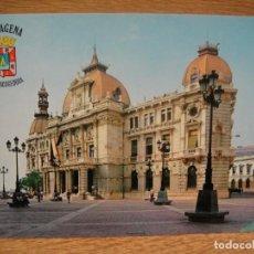 Postales: CARTAGENA - EDICIONES CATALAN IBARZ Nº3816 - NO FRANQUEADA. Lote 210433645