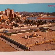 Postales: AGUILAS / MURCIA / ESCRITA / (REF.B.19). Lote 210522963
