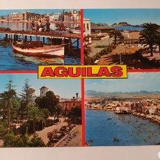 Postales: AGUILAS / MURCIA/ ESCRITA / (REF.B.19). Lote 210523007