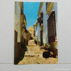 Postales: LORCA, RINCÓN DE LA PARTE ANTIGUA 1139, MARTINEZ VEAS. Lote 210555685