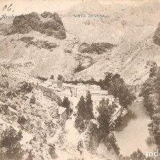 Cartes Postales: BALNEARIO DE ARCHENA Nº1 V. GENERAL J.J. CIRC. 1912. Lote 210636553