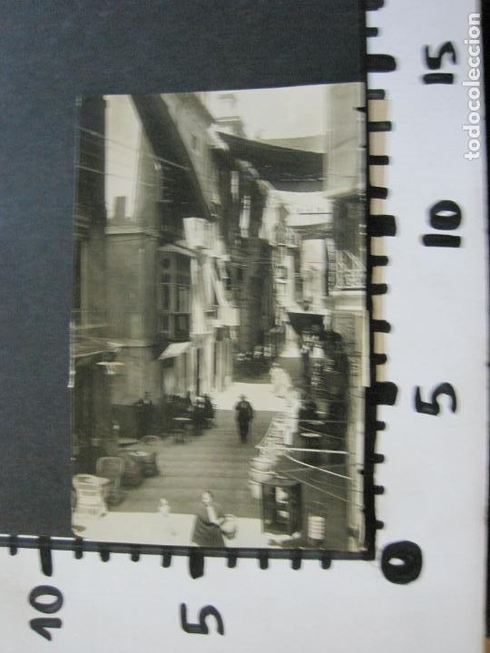 Postales: MURCIA-CALLE DEL PRINCIPE ALFONSO-ARCHIVO FOTOGRAFICA HAUSER Y MENET-POSTAL ANTIGUA-(72.695) - Foto 5 - 210957625