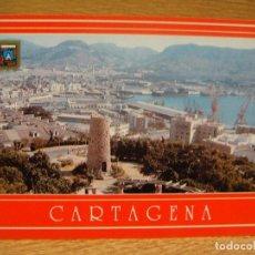 Postales: CARTAGENA - EDICIONES DOMINGUEZ - NO FRANQUEADA. Lote 211463820