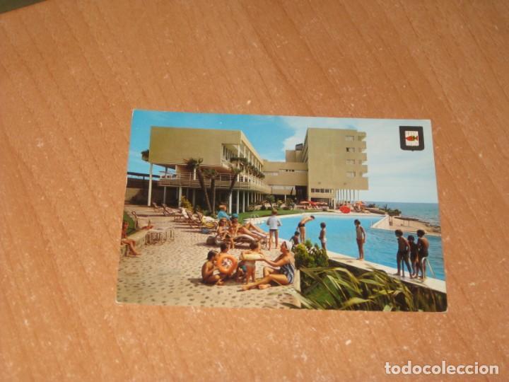 POSTAL DE CARTAGENA (Postales - España - Murcia Moderna (desde 1.940))