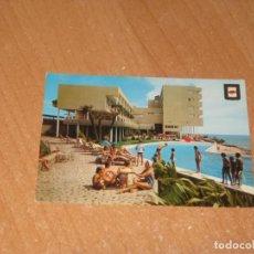 Postales: POSTAL DE CARTAGENA. Lote 211583692