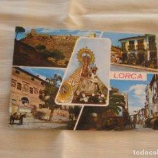 Postales: POSTAL DE LORCA. Lote 211654019