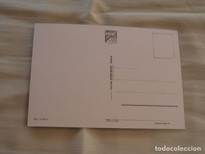 Postales: POSTAL DE LORCA - Foto 2 - 211654019