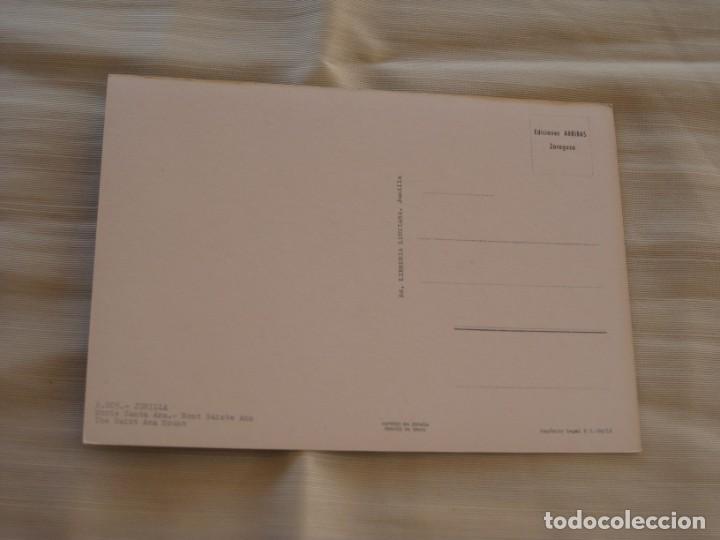 Postales: POSTAL DE JUMILLA - Foto 2 - 211654258