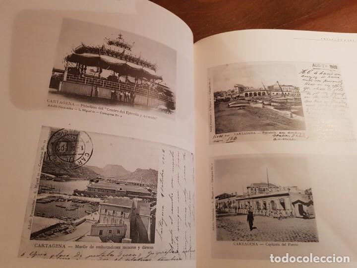 Postales: CATALOGO DE ARTE Y DOCUMENTO POSTAL DE MURCIA MERCK LUENGO EDITORA REGIONAL DE MURCIA - Foto 12 - 211720846