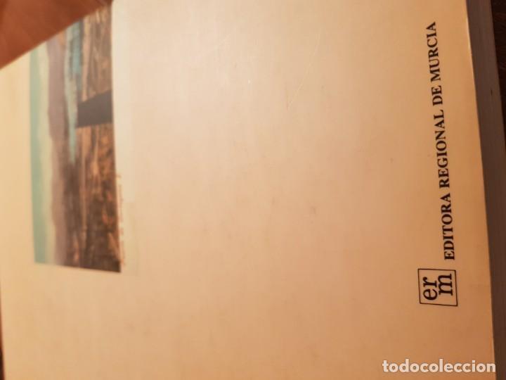 Postales: CATALOGO DE ARTE Y DOCUMENTO POSTAL DE MURCIA MERCK LUENGO EDITORA REGIONAL DE MURCIA - Foto 13 - 211720846