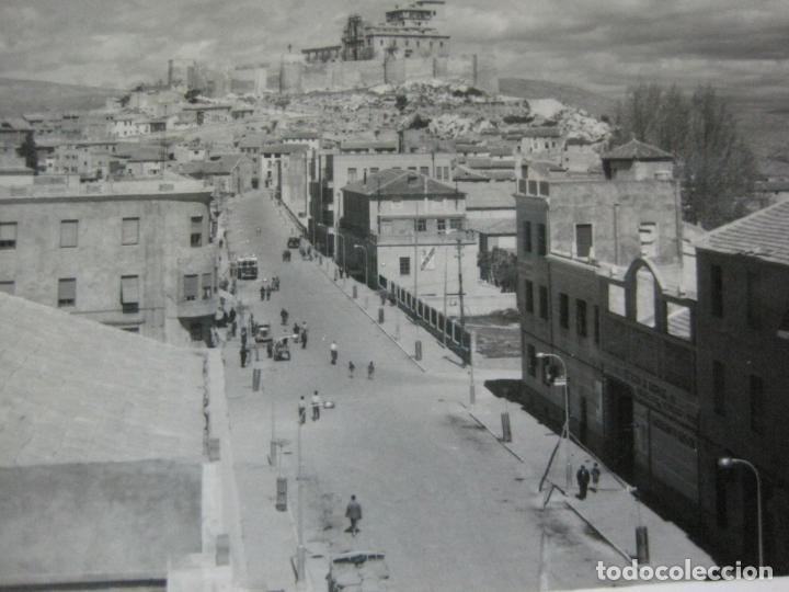 MURCIA-FOTOGRAFICA-POSTAL ANTIGUA-(72.970) (Postales - España - Murcia Antigua (hasta 1.939))