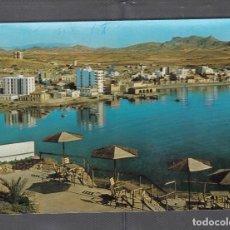 Cartoline: PUERTO MAZARRÓN. VISTA PANORÁMICA. Lote 213779511