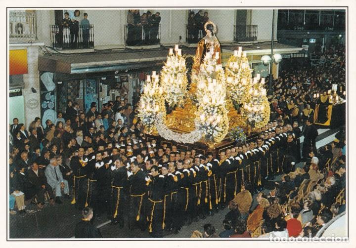 POSTAL DE CARAVACA SEMANA SANTA (Postales - España - Murcia Moderna (desde 1.940))