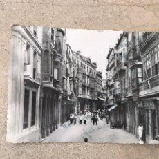 Postales: FOTOGRAFÍA POSTAL ANTIGUA CARTAGENA. Lote 215526267