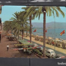 Cartoline: PUERTO DE MAZARRON - 21 DETALLE DE LA PLAYA. Lote 215601981