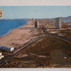 Cartes Postales: LA MANGA DEL MAR MENOR - VISTA PARCIAL DE HACIENDA 2 MARES - LMX - MU3. Lote 215706105