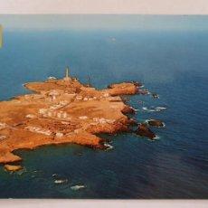 Cartes Postales: CABO DE PALOS - VISTA AÉREA - LMX - MU4. Lote 215719708