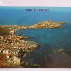 Cartes Postales: CABO DE PALOS - LMX - MU4. Lote 215719747