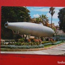 Postales: POSTAL DE CARTAGENA ( MURCIA). Lote 216618598