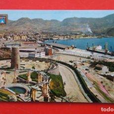 Postales: POSTAL DE CARTAGENA ( MURCIA). Lote 216619615