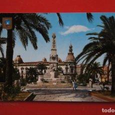 Postales: POSTAL DE CARTAGENA ( MURCIA). Lote 216620481