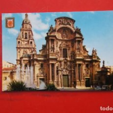 Postales: POSTAL DE MURCIA. Lote 216620935