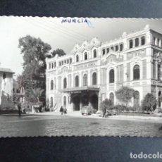 Postales: POSTAL MURCIA. TEATRO ROMEA. EDICIONES GARCÍA CARABELLA.. Lote 217996822