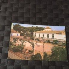 Postales: POSTAL DE MURCIA - TORRE-PACHECO - PLAZA DE D. VICENTE ANTON - LA DE LA FOTO VER TODAS MIS POSTALES. Lote 218597456