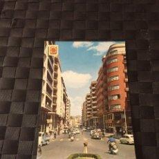 Postales: POSTAL DE MURCIA - AVD DE JOSE ANTONIO - LA DE LA FOTO VER TODAS MIS POSTALES. Lote 218597517