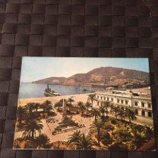 Postales: POSTAL DE CARTAGENA - PUERTO - BONITAS VISTAS - LA DE LA FOTO VER TODAS MIS POSTALES. Lote 218599147