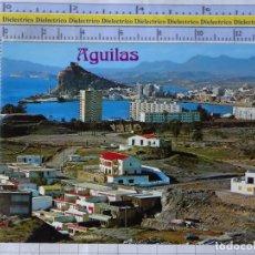 Cartes Postales: POSTAL DE MURCIA. AÑO 1974. ÁGUILAS VISTA GENERAL. 49 GALIANA. 3080. Lote 218937556