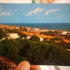 Cartes Postales: POSTAL MAZAGÓN HUELVA N 8452 BEASCOA ESCRITA. Lote 219496100