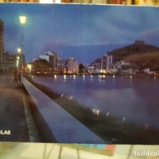 Postales: ANTIGUA POSTAL AGUILAS MURCIA FOTO TOMAS. Lote 221530711