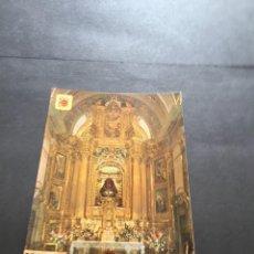 Postales: PRECIOSA POSTAL- MURCIA- SANTUARIO DE LA FUENSANTA - LA DE LA FOTO VER TODAS MIS FOTOS Y POSTALES. Lote 222303123