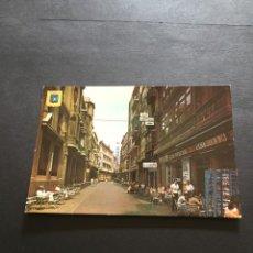 Postales: POSTAL DE CARTAGENA - ENTRADA CALLE MAYOR - LA DE LA FOTO VER TODAS MIS FOTOS Y POSTALES. Lote 222326831
