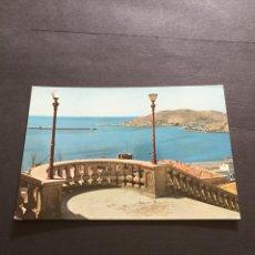 Postales: POSTAL DE CARTAGENA - ENTRADA DEL PUERTO - LA DE LA FOTO VER TODAS MIS FOTOS Y POSTALES. Lote 222327188