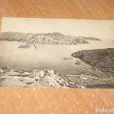 Postales: POSTAL DE CARTAGENA. Lote 222361005
