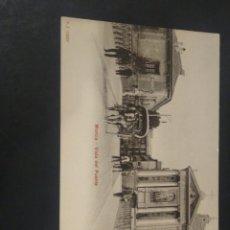 Postales: MURCIA, VISTA DEL PUENTE , P.Z. 10637 SIN CIRCULAR.. Lote 222679775