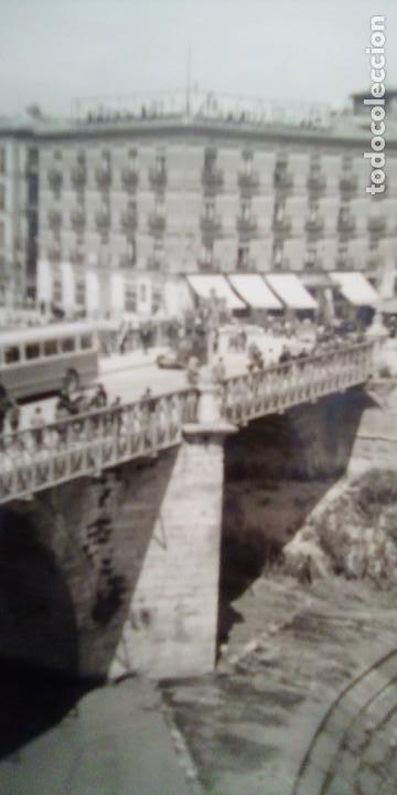 Postales: Murcia-Puente Viejo y Hotel Victoria. - Foto 2 - 222740728