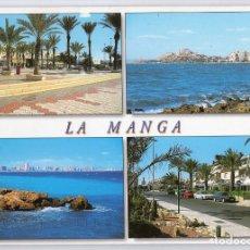 Postales: COSTA CÁLIDA -POSTALES JESÚS GÓMEZ-. Lote 222747870