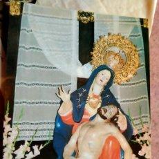 Postales: VIRGEN CARIDAD CARTAGENA MURCIA. Lote 223567645