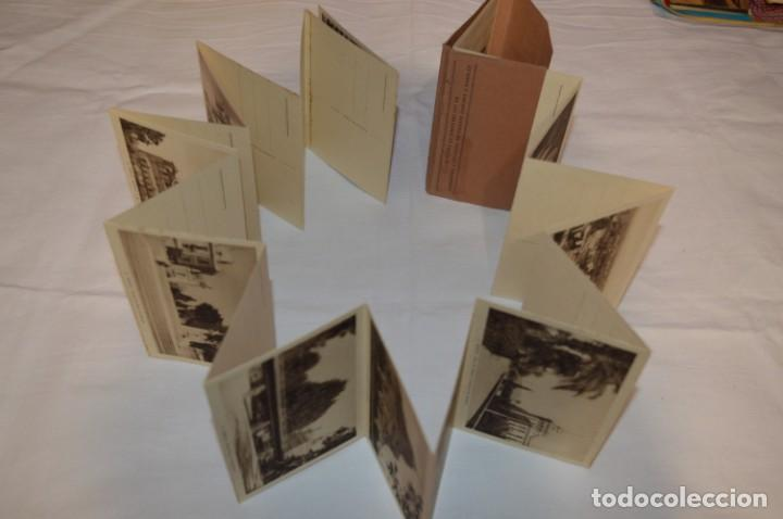 Postales: BLOC de 20 postales - MURCIA - Antiguas, buen estado, sin circular - ¡Mira fotos! - Foto 4 - 224380075