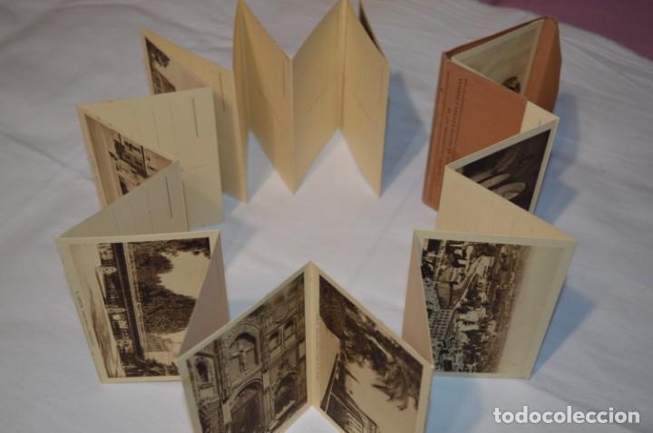 Postales: BLOC de 20 postales - MURCIA - Antiguas, buen estado, sin circular - ¡Mira fotos! - Foto 5 - 224380075